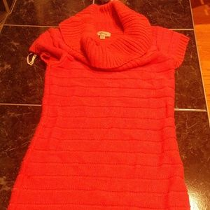 Sweater dress by Guess